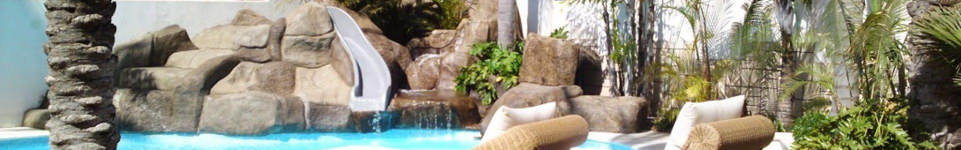 udi art - הקמת גינות ובריכות שחיה
